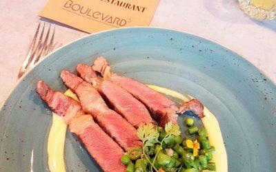 Pop-up Diner F&B Squared | 28 aug 2017