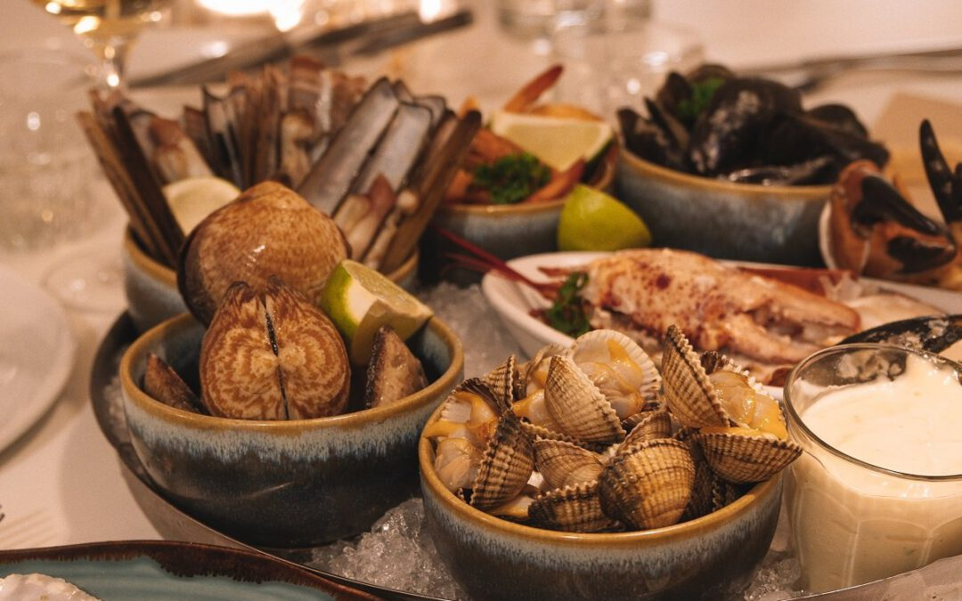 Stay @ Dine aan zee